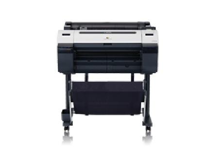 Canon imagePROGRAF iPF650 Colore 2400 x 1200DPI A1 (594 x 841 mm) stampante grandi formati