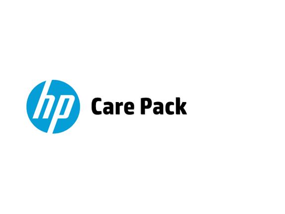 HP UQ877A estensione della garanzia