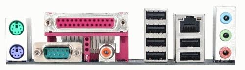 Gigabyte GA-P43T-ES3G LGA 775 (Socket T) ATX scheda madre