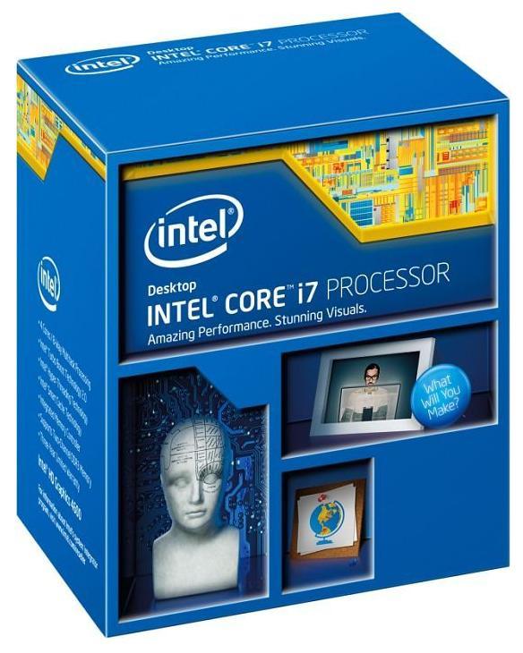 Intel Core ® T i7-860S Processor (8M Cache, 2.53 GHz) 2.53GHz 8MB L3 Scatola processore