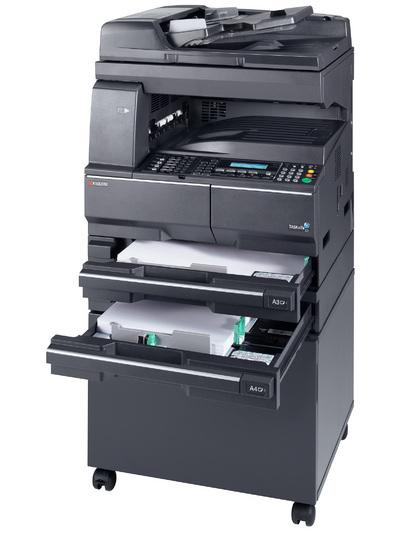 KYOCERA TASKalfa 221 SCAN 600 x 600DPI Laser A3 22ppm multifunzione