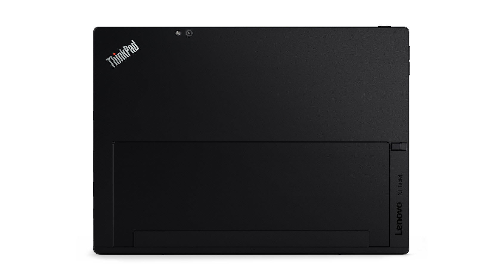 Lenovo ThinkPad X1 192GB 4G Nero tablet