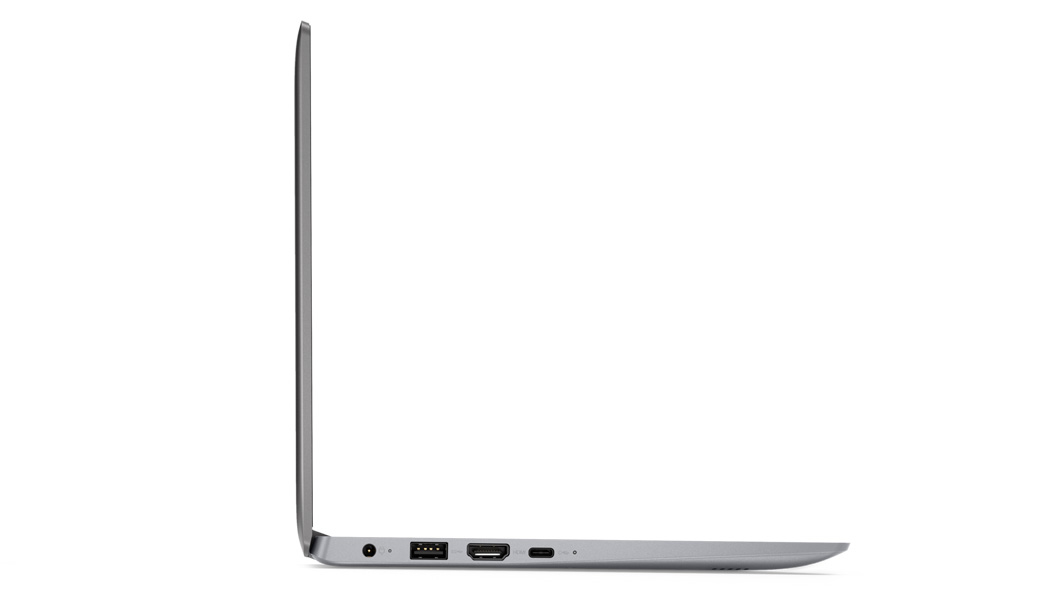 "Lenovo IdeaPad 120S 1.1GHz N3450 11.6"" 1366 x 768Pixel Grigio Computer portatile"