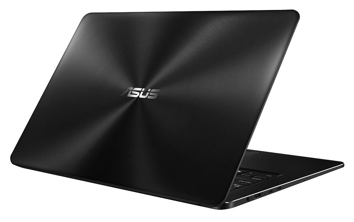"ASUS ZenBook Pro UX550VD-BN022R 2.5GHz i5-7300HQ 15.6"" 1920 x 1080Pixel Nero Computer portatile"