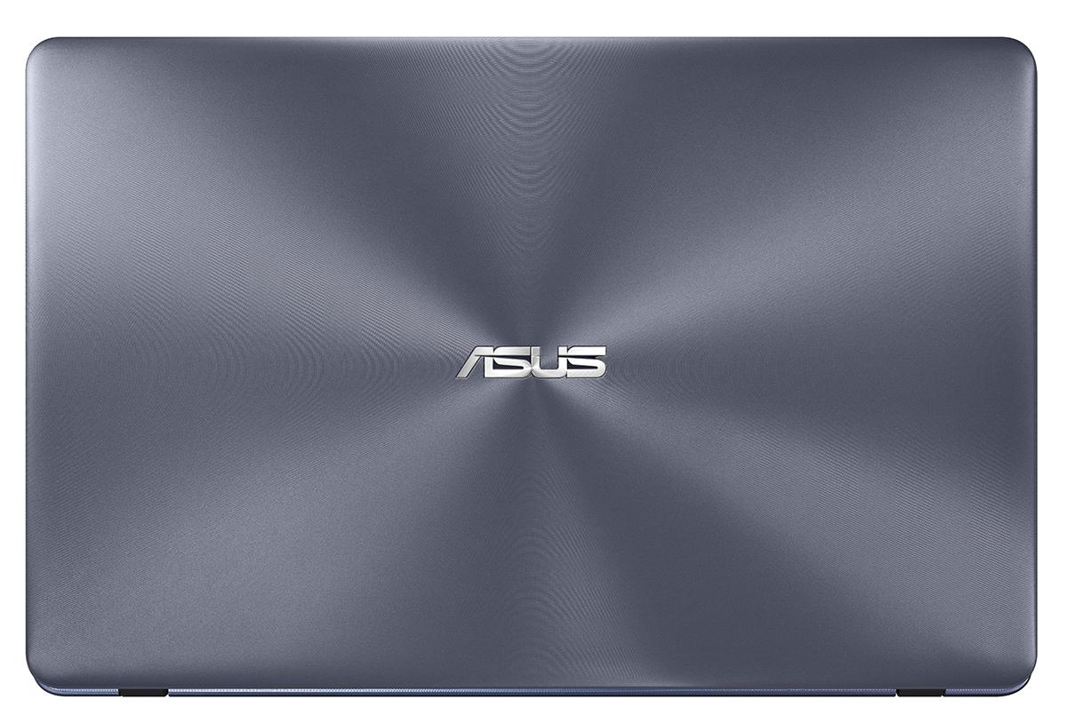 """ASUS VivoBook X705UA-BX315T 2GHz i3-6006U 17.3"""" 1600 x 900Pixel Grigio Computer portatile"""