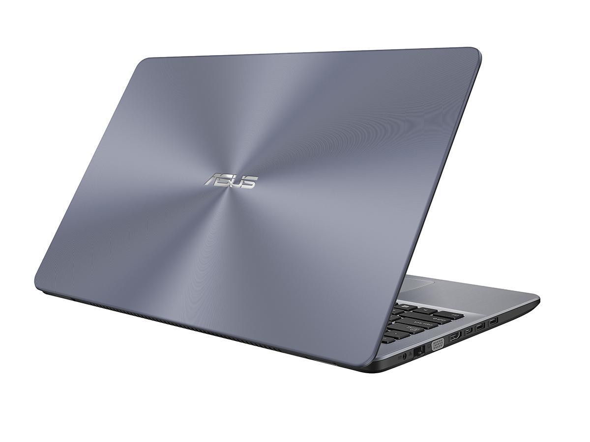 "ASUS VivoBook X542UA-DM585T 1.6GHz i5-8250U 15.6"" 1920 x 1080Pixel Grigio Computer portatile"