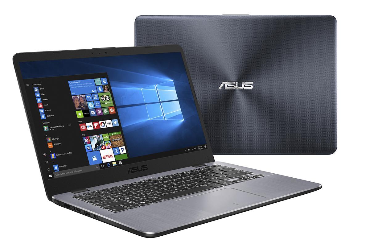 "ASUS P1400UA-BV739R 2GHz i3-6006U 14"" 1366 x 768Pixel Grigio Computer portatile"