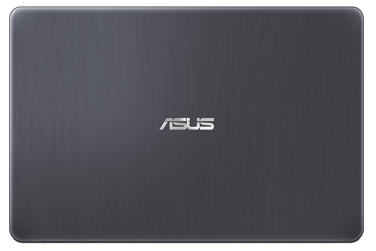 "ASUS VivoBook S510UA 2.4GHz i3-7100U 15.6"" 1920 x 1080Pixel Grigio Computer portatile"