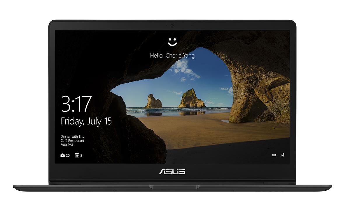 """ASUS ZenBook UX331UA-EG012RB 1.6GHz i5-8250U 13.3"""" 1920 x 1080Pixel Grigio Computer portatile"""