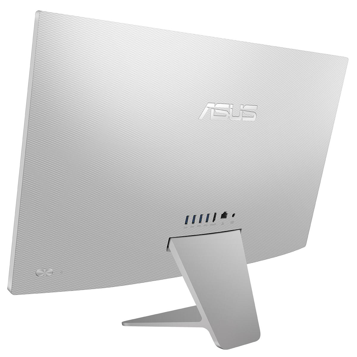 "ASUS Vivo AiO V241ICUK-WA076T 2.4GHz i3-7100U 23.8"" 1920 x 1080Pixel Bianco PC All-in-one"