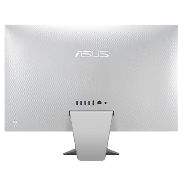 "ASUS Vivo AiO V241ICUK-WA078T 1.6GHz i5-8250U 23.8"" 1920 x 1080Pixel Bianco PC All-in-one"