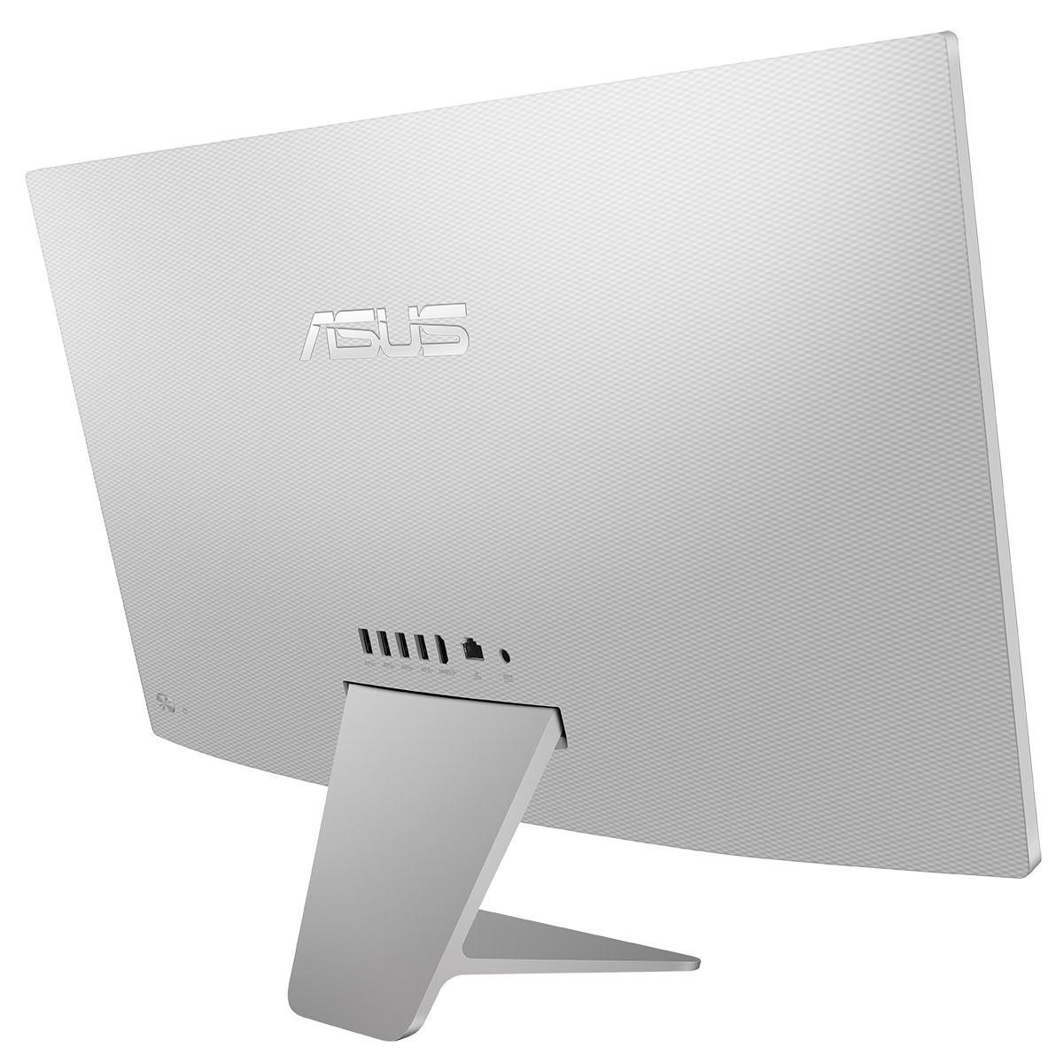 "ASUS Vivo AiO V241ICUK-WA004R 2.4GHz i3-7100U 23.8"" 1920 x 1080Pixel Bianco PC All-in-one"