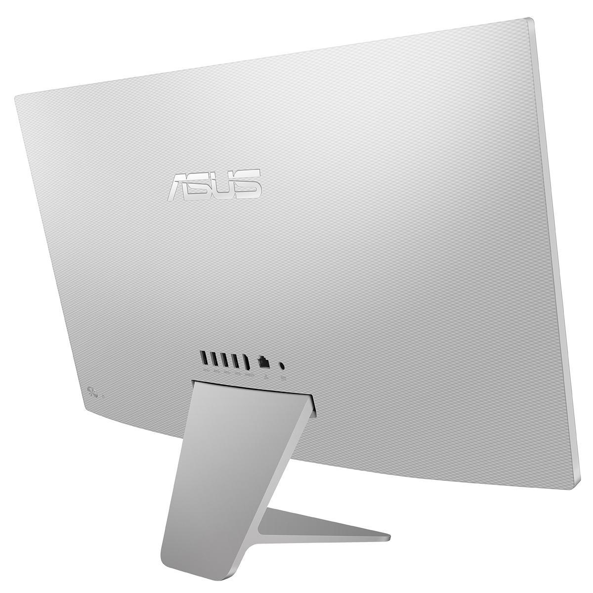 "ASUS Vivo AiO V241ICUK-WA005R 1.6GHz i5-8250U 23.8"" 1920 x 1080Pixel Bianco PC All-in-one"