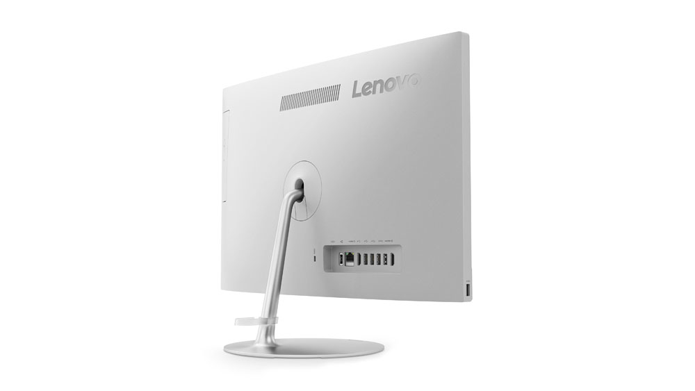 """Lenovo IdeaCentre 520 2GHz i3-6006U 21.5"""" 1920 x 1080Pixel Touch screen Argento PC All-in-one"""