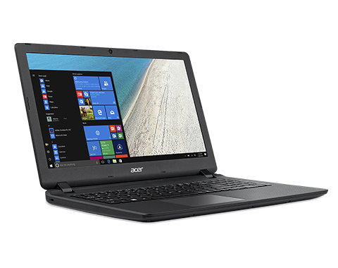 "Acer Extensa 15 EX2540-30C9 + Office Home & Business 2GHz i3-6006U 15.6"" 1366 x 768Pixel Nero Computer portatile"