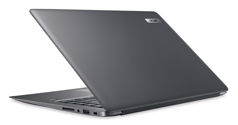 "Acer TravelMate X349-G2-M-77QV + Office Home & Business 2.7GHz i7-7500U 14"" 1920 x 1080Pixel Grigio Computer portatile"