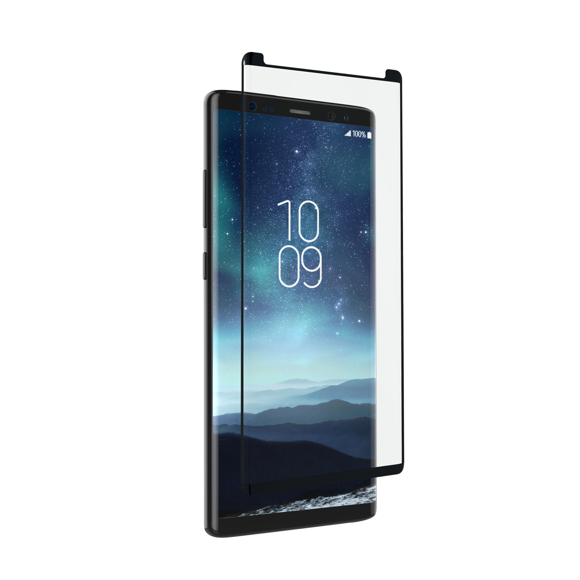Invisible Shield Glass Contour Galaxy Note 8 1pezzo(i)