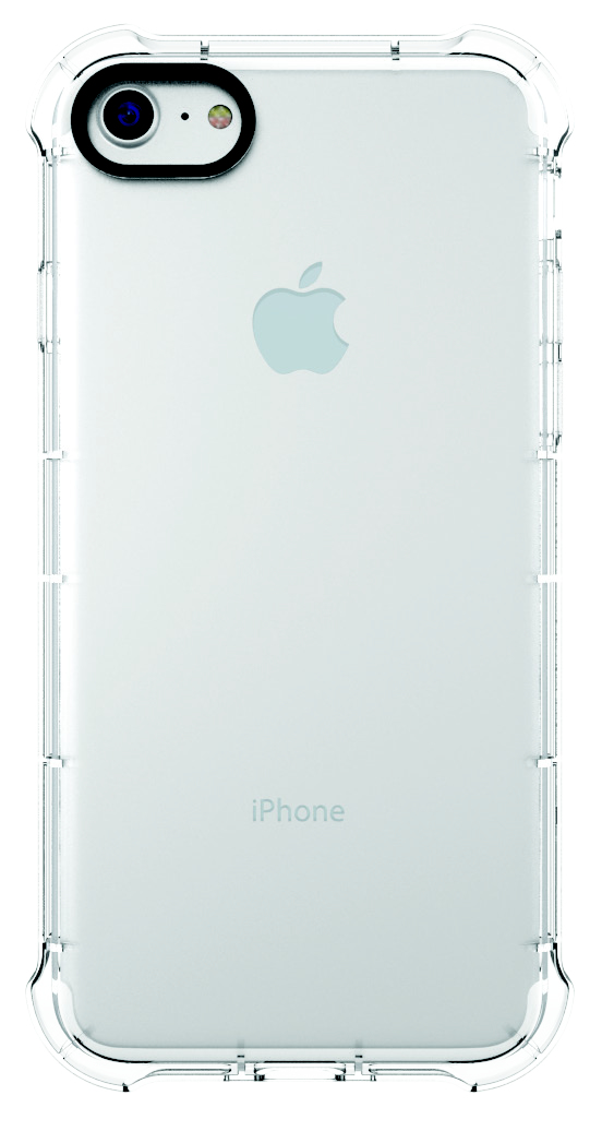 "Invisible Shield Ultra Clear 4.7"" Cover Trasparente"
