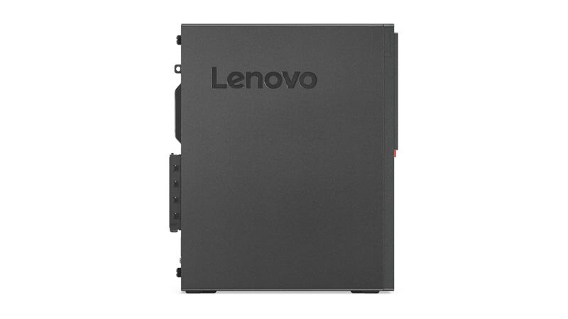 Lenovo ThinkCentre M710 i5-7400 SFF Nero PC