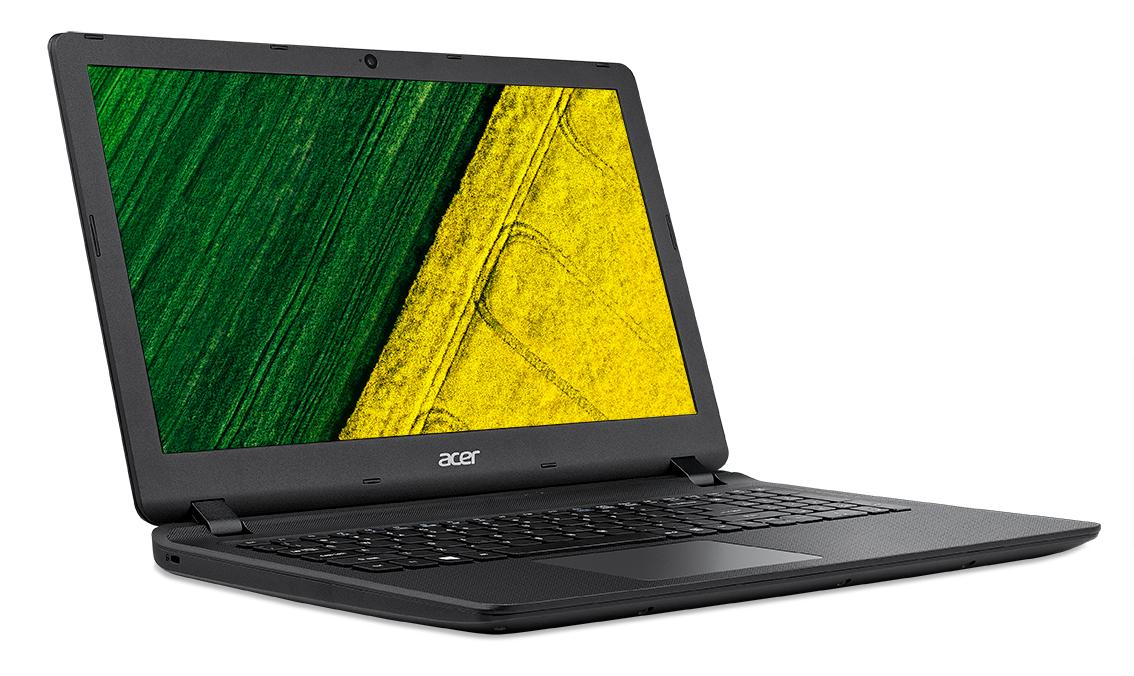 """Acer Aspire ES1-523-8033 2.2GHz A8-7410 15.6"""" 1366 x 768Pixel Nero Computer portatile"""