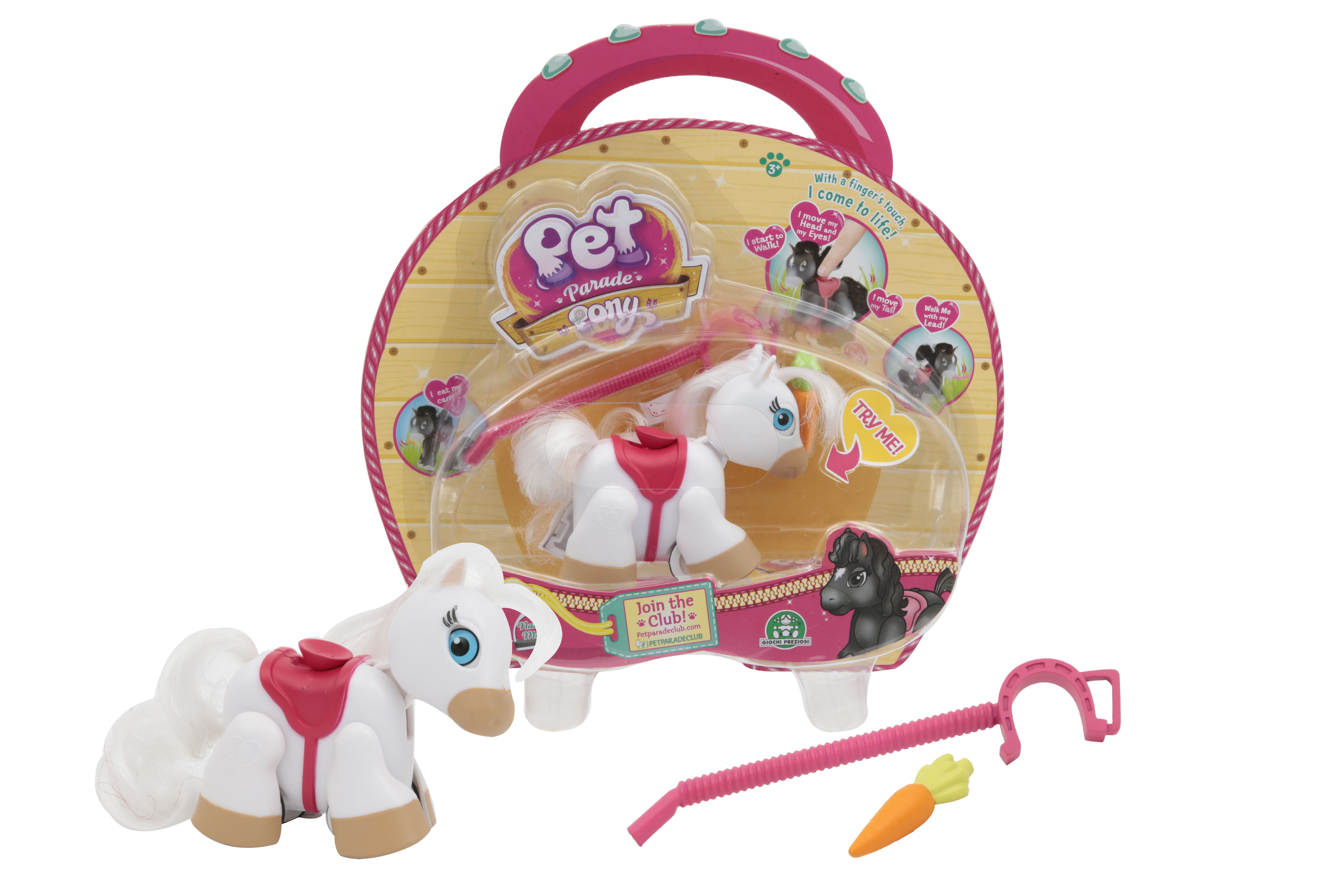 Giochi Preziosi Pony Parade Blister Singolo