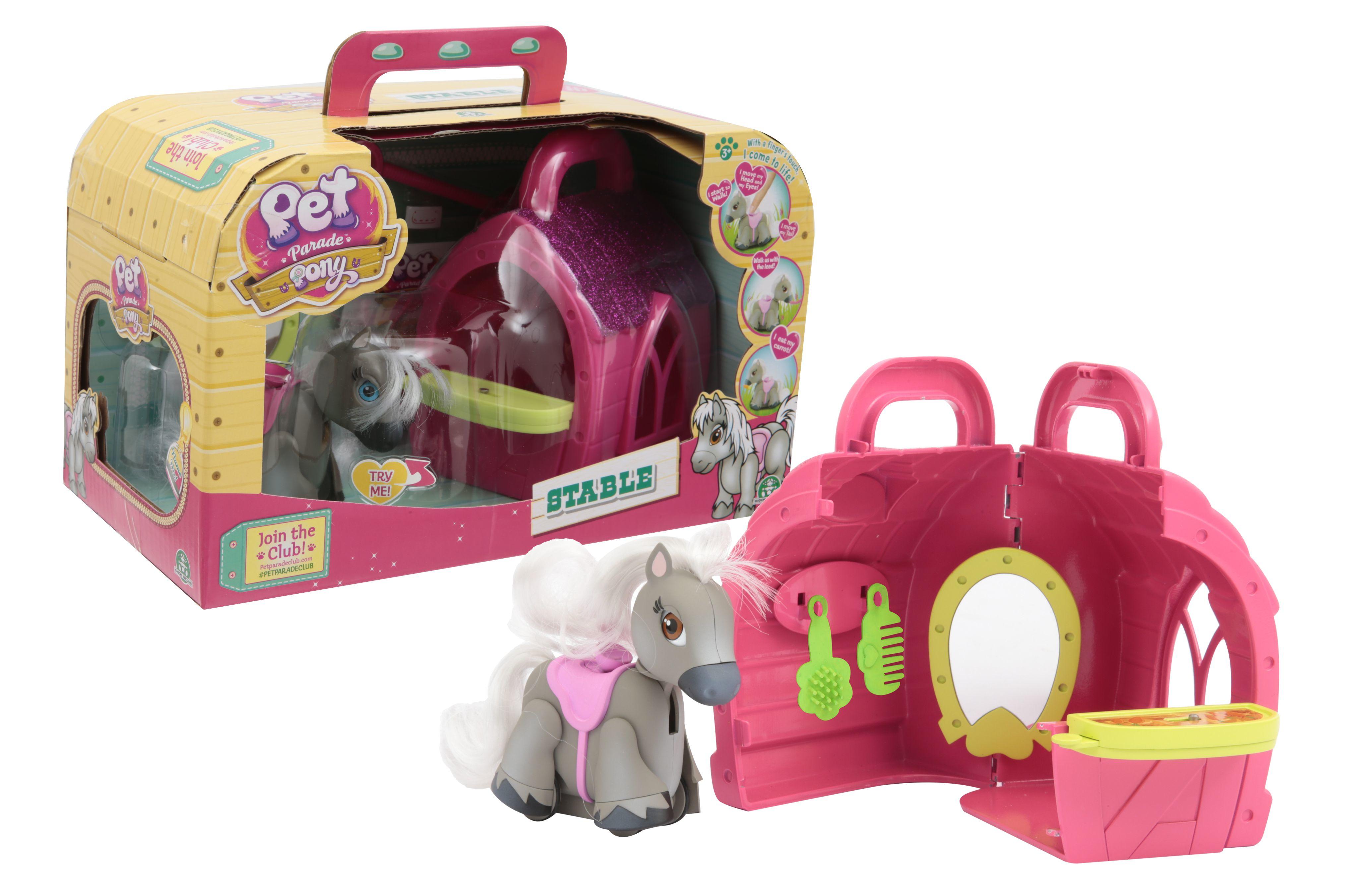 Giochi Preziosi Pony Parade Stalla