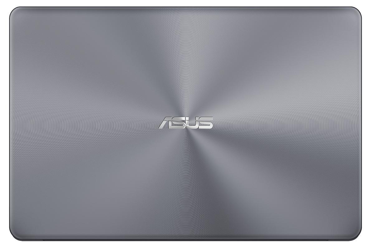 """ASUS F510UA-AH51 1.6GHz i5-8250U 15.6"""" 1920 x 1080Pixel Grigio Computer portatile notebook/portatile"""