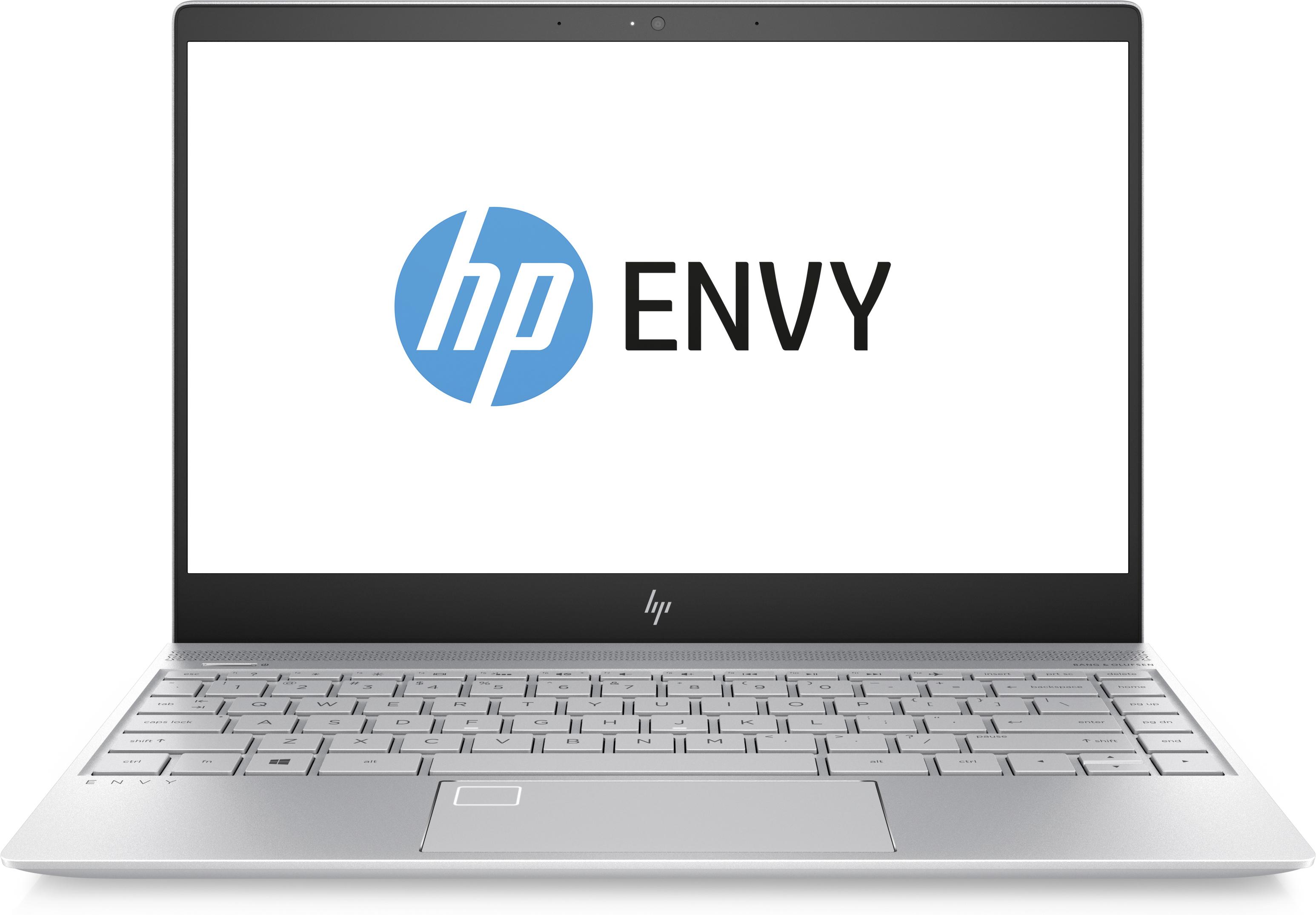 "HP ENVY 13-ad001nf 2.50GHz i5-7200U 13.3"" 1920 x 1080Pixel Argento Computer portatile"