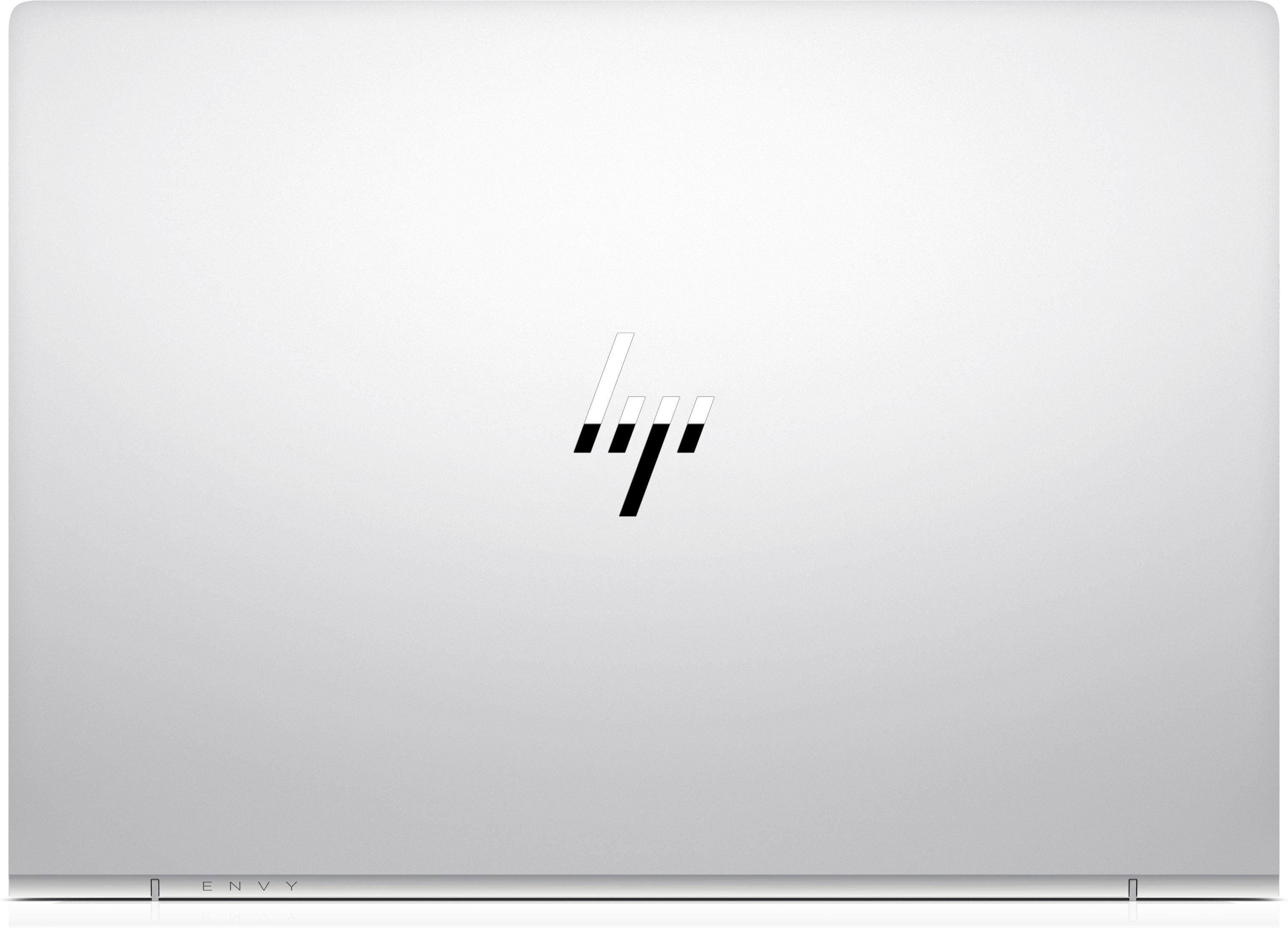"HP ENVY 13-ad007nf 2.50GHz i5-7200U 13.3"" 1920 x 1080Pixel Argento Computer portatile"