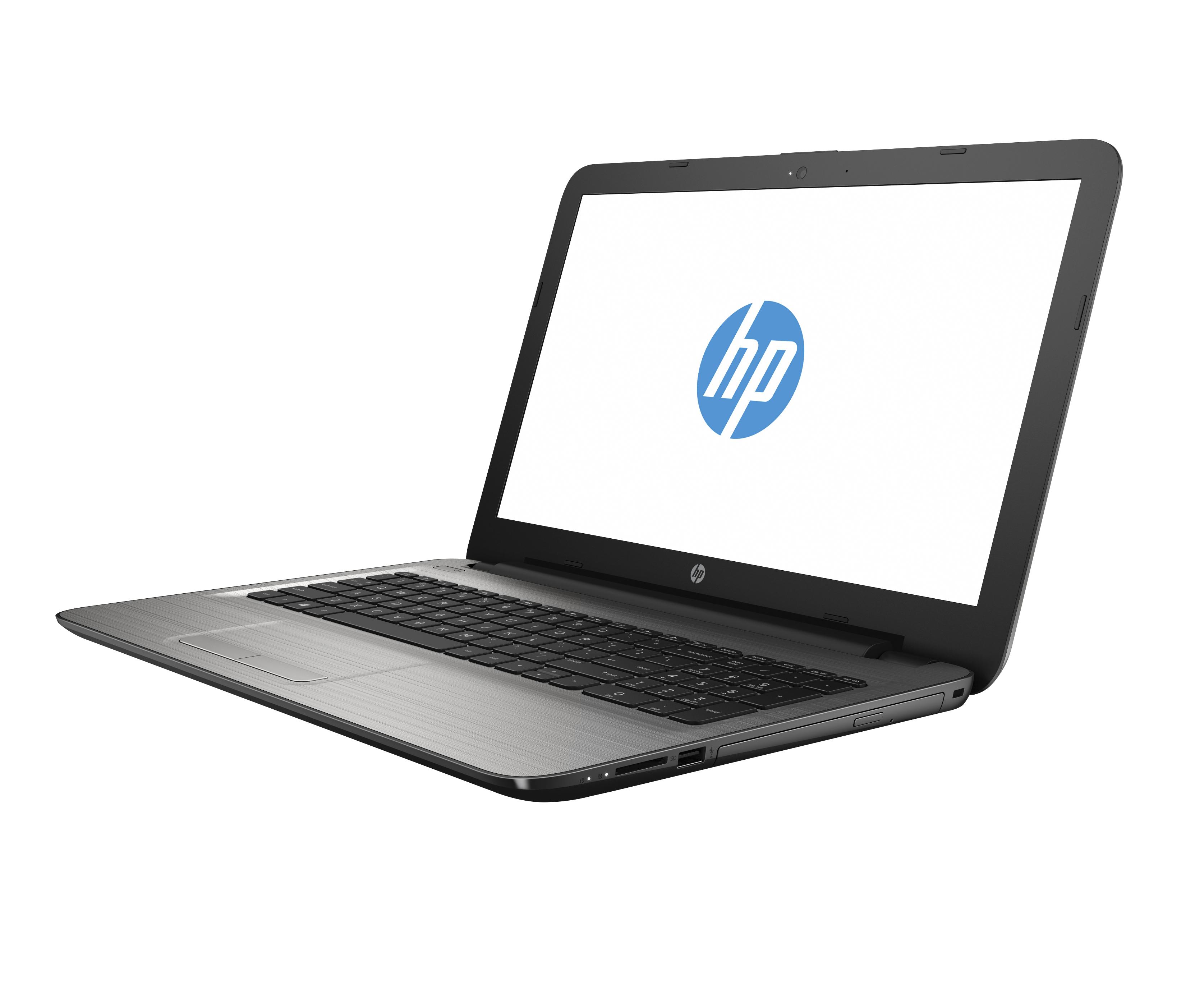 """HP 15-ay033nz 2.3GHz i5-6200U 15.6"""" 1920 x 1080Pixel Argento Computer portatile"""