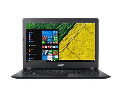 "Acer Aspire 1 A114-31 1.1GHz 14"" 1366 x 768Pixel Nero Computer portatile"
