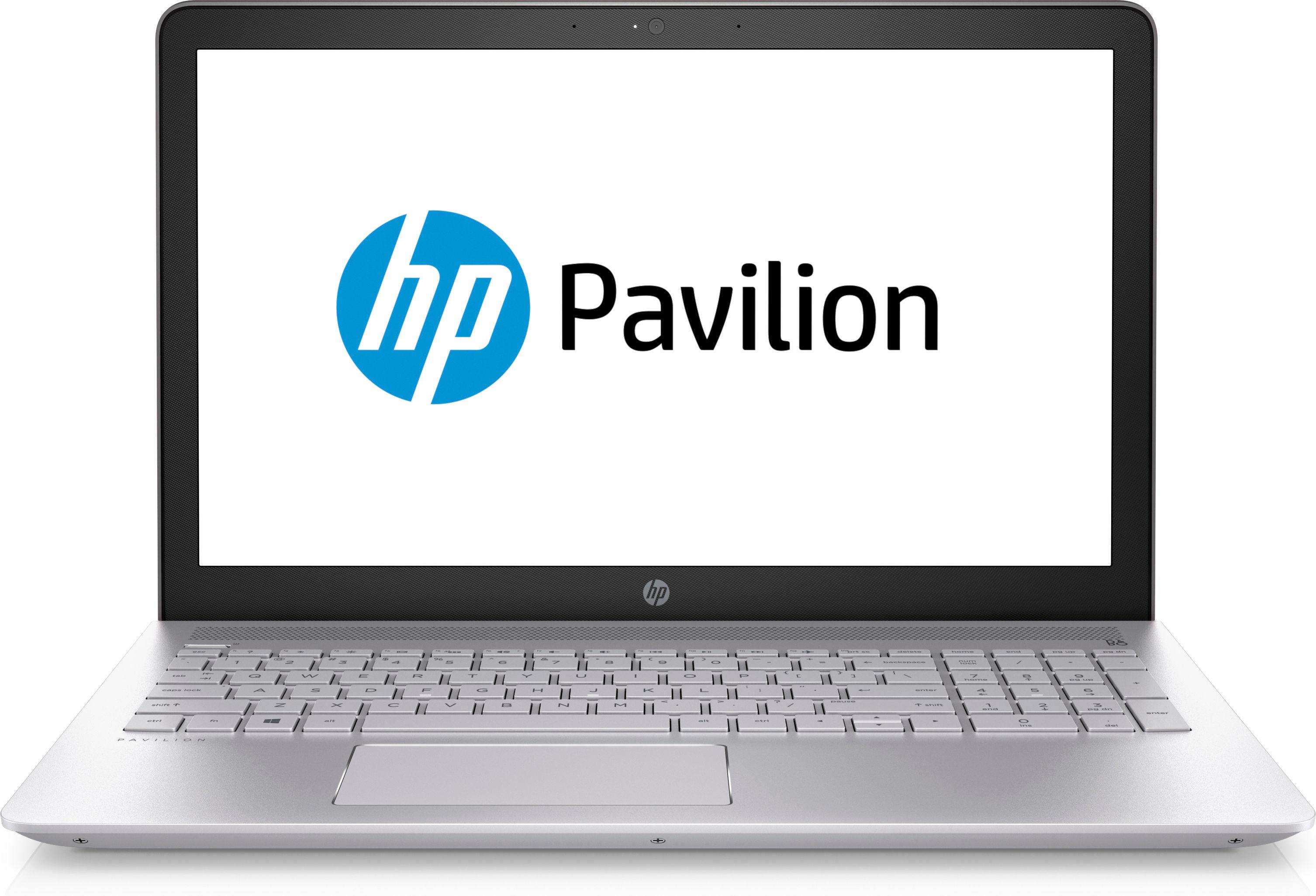 """HP Pavilion 15-cc115tu 1.6GHz i5-8250U 15.6"""" 1920 x 1080Pixel Argento Computer portatile"""