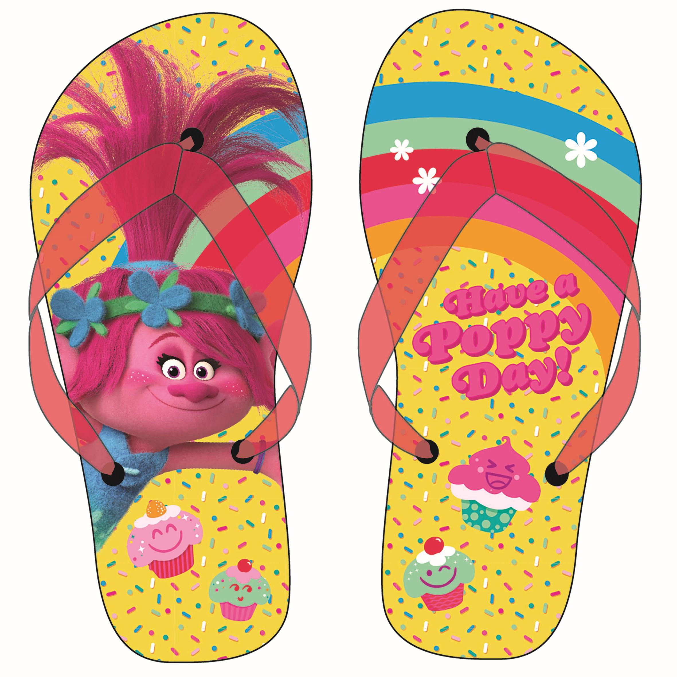 Van der Meulen 1397277 Multicolore sandali da ragazza