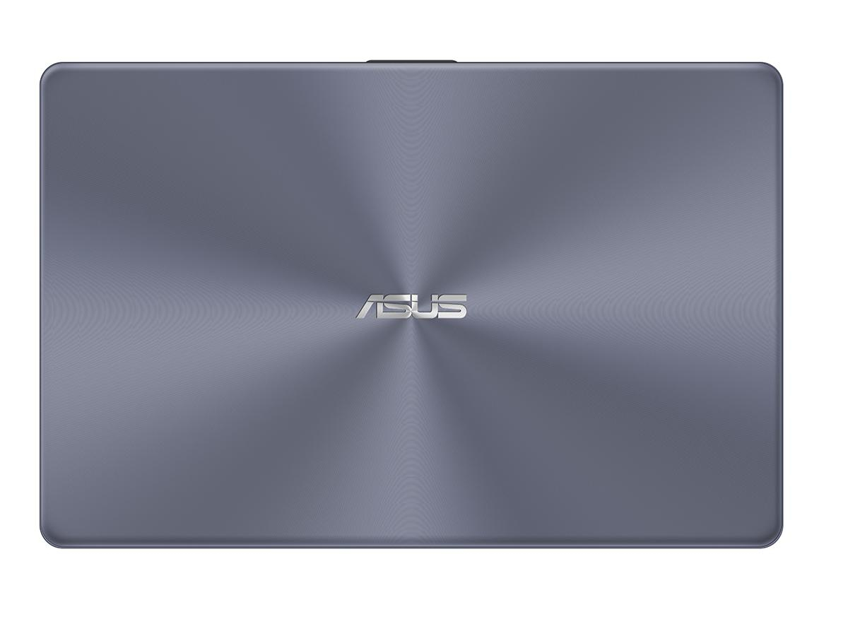 "ASUS VivoBook X542UN-0081B8250U 1.6GHz i5-8250U 15.6"" 1920 x 1080Pixel Grigio Computer portatile notebook/portatile"