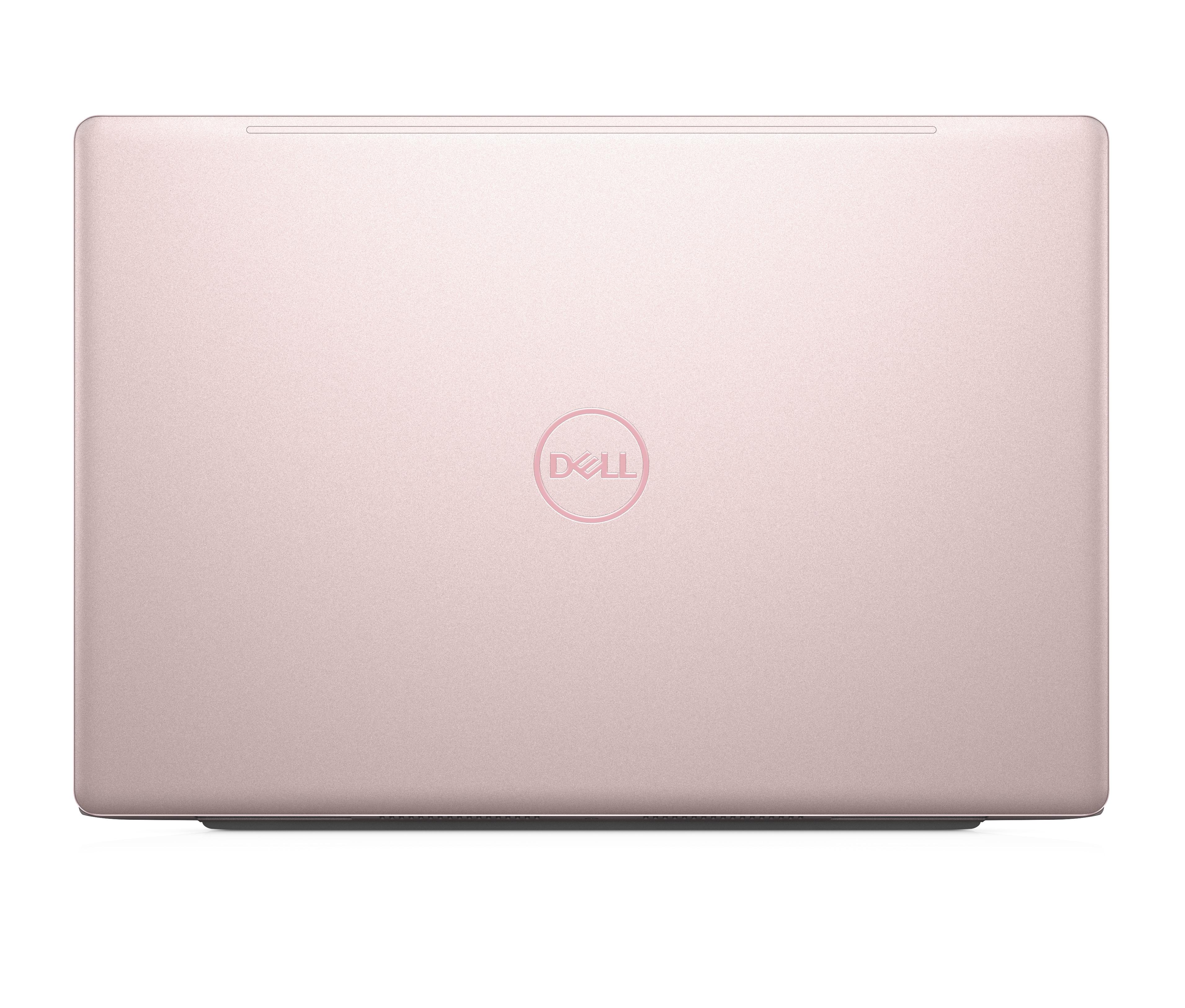 "DELL Inspiron 7570 1.8GHz i7-8550U 15.6"" 1920 x 1080Pixel Nero, Rosa Computer portatile"