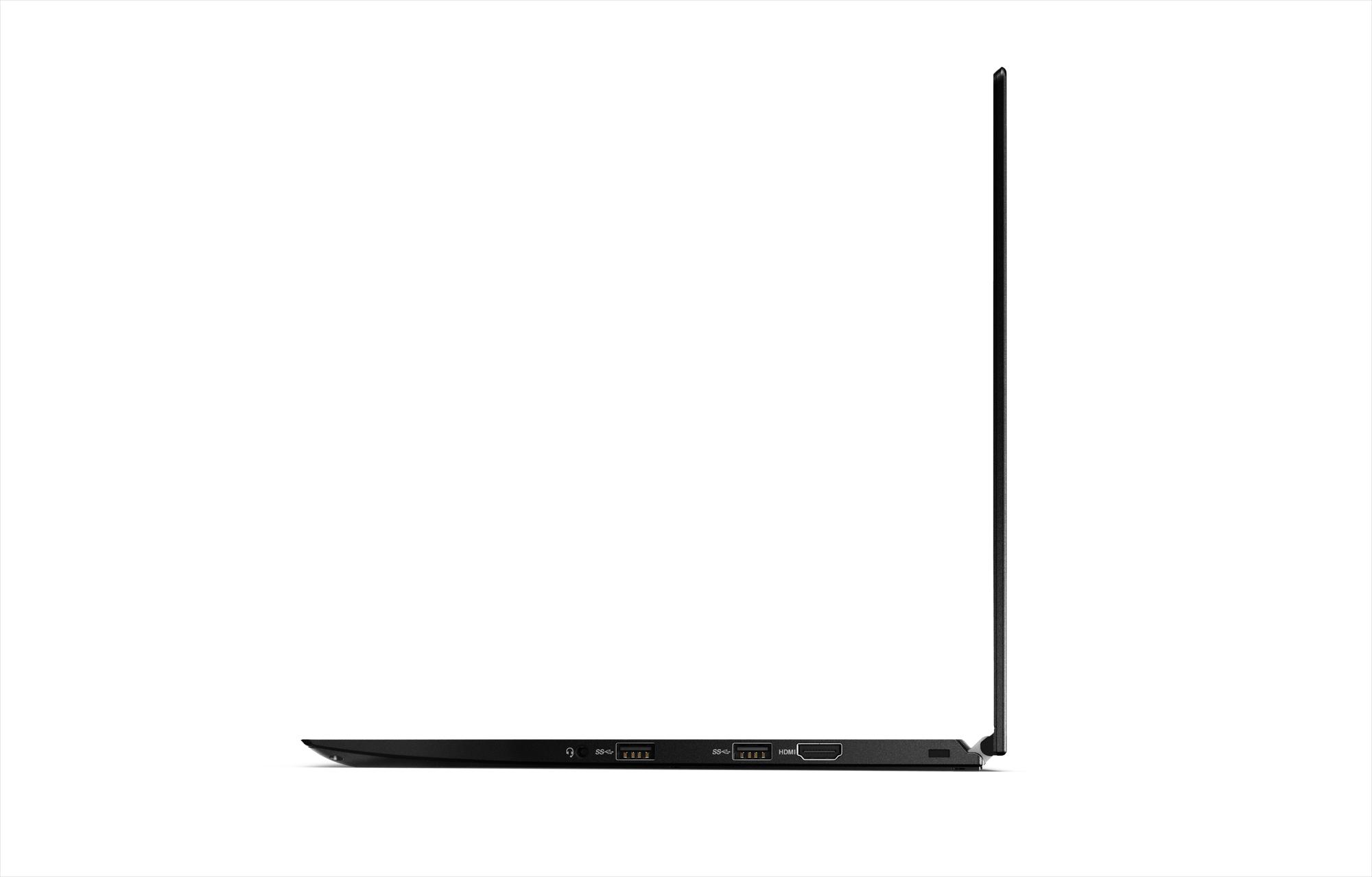"Lenovo ThinkPad X1 Carbon 2.3GHz i5-6200U 14"" 1920 x 1080Pixel Nero Ultrabook"