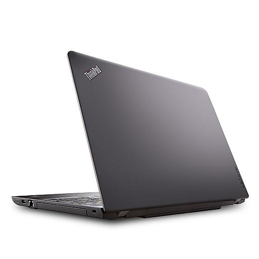 "Lenovo ThinkPad E570c 2GHz i3-6006U 15.6"" 1366 x 768Pixel Nero Computer portatile"