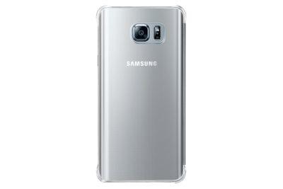 "Samsung EF-ZN920CSEGWW 5.7"" Cover Argento custodia per cellulare"