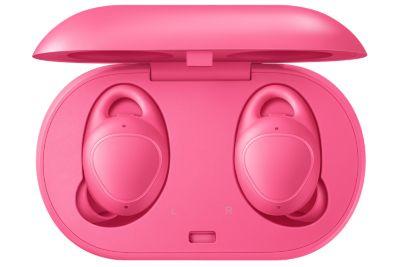 Samsung Gear IconX Auricolare Stereofonico Senza fili Rosa auricolare per telefono cellulare