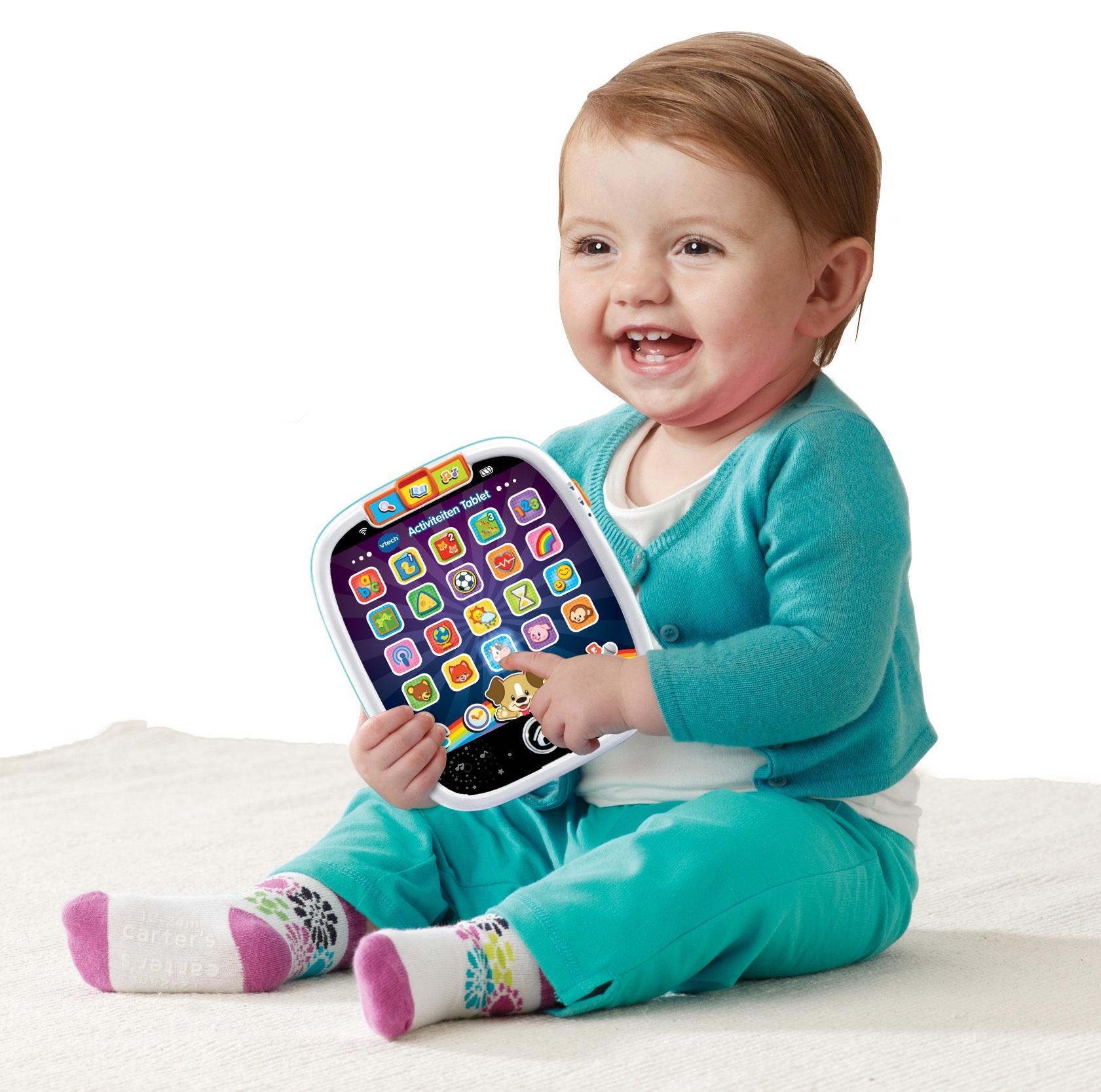 VTech Baby Activiteiten Tablet Ragazzo/Ragazza giocattolo educativo