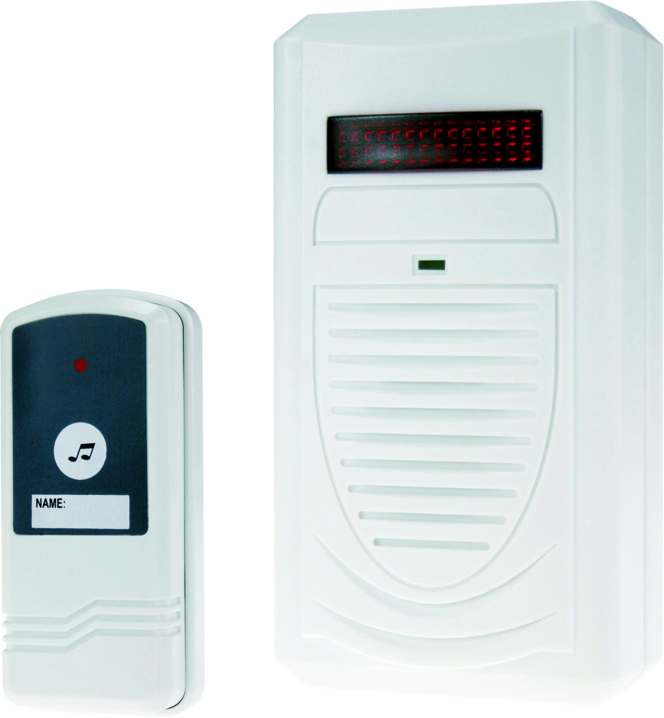 Elro DB290 Bianco