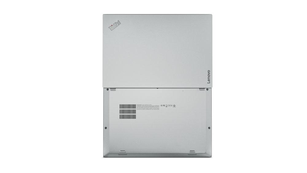 """Lenovo ThinkPad X1 Carbon 2.5GHz i5-7200U 14"""" 2560 x 1440Pixel Nero, Argento Computer portatile"""