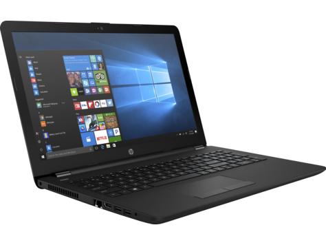 """HP 15-bs103nb 1.6GHz i5-8250U 15.6"""" 1920 x 1080Pixels Zwart Notebook"""