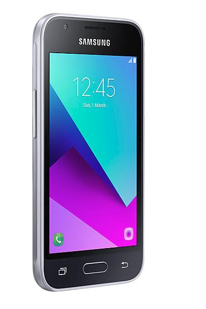 Samsung Galaxy J1 Mini Prime (2016) SM-J106 SIM singola 4G 8GB Nero