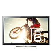 "Samsung PS58C6500TP 58"" Full HD Nero TV al plasma"