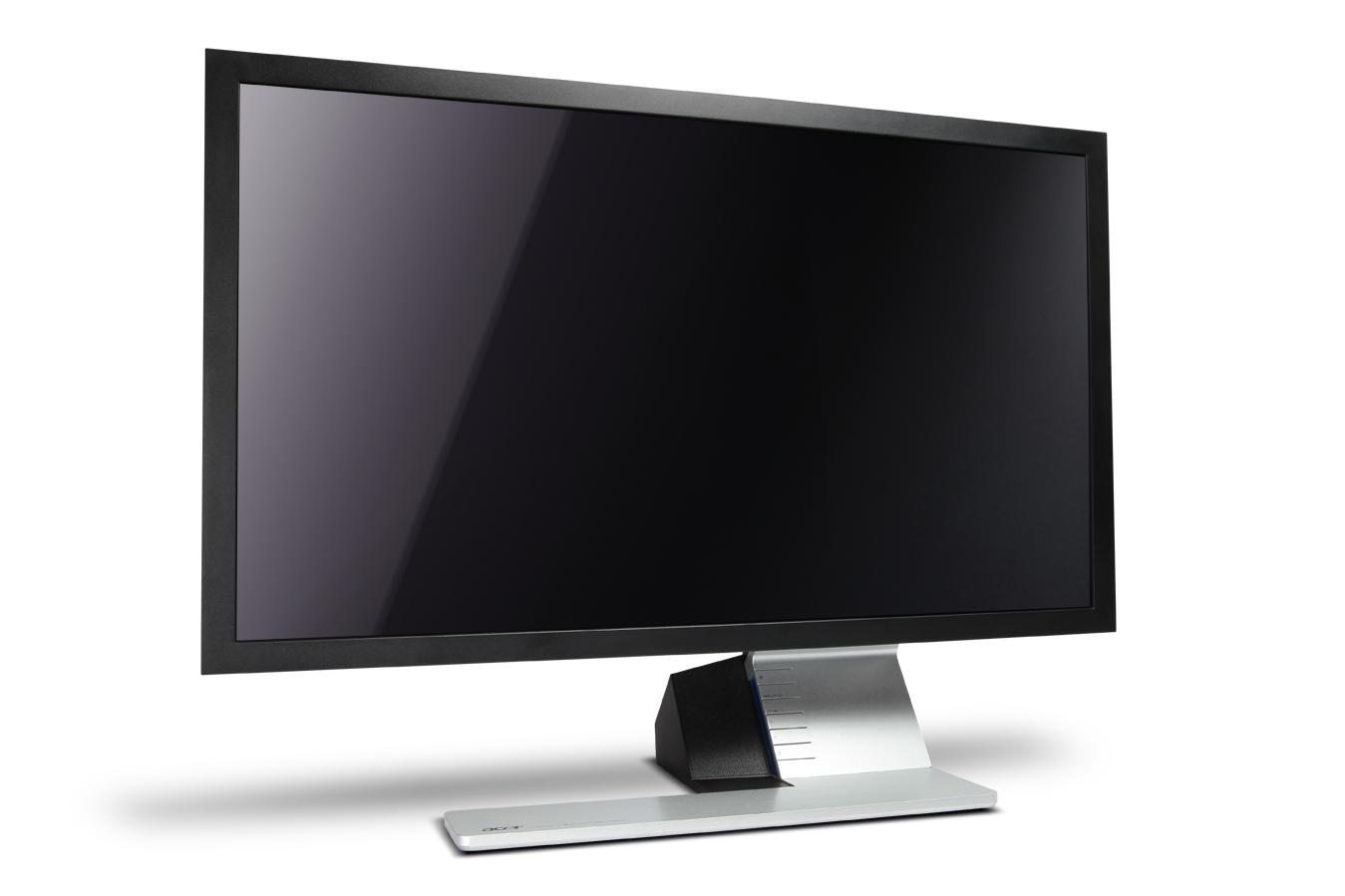 """Acer 243HLAbmii 24"""" Full HD Nero monitor piatto per PC"""