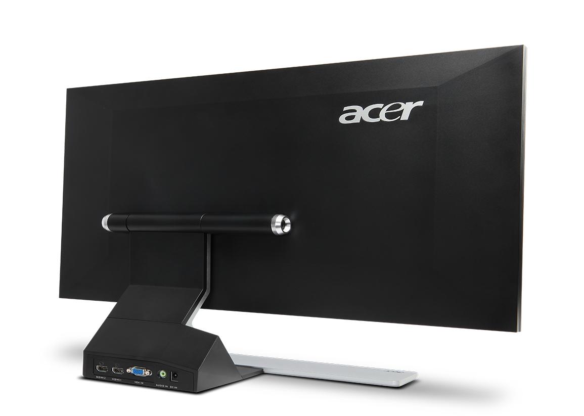 """Acer 273HLbmii 27"""" Full HD Nero monitor piatto per PC"""