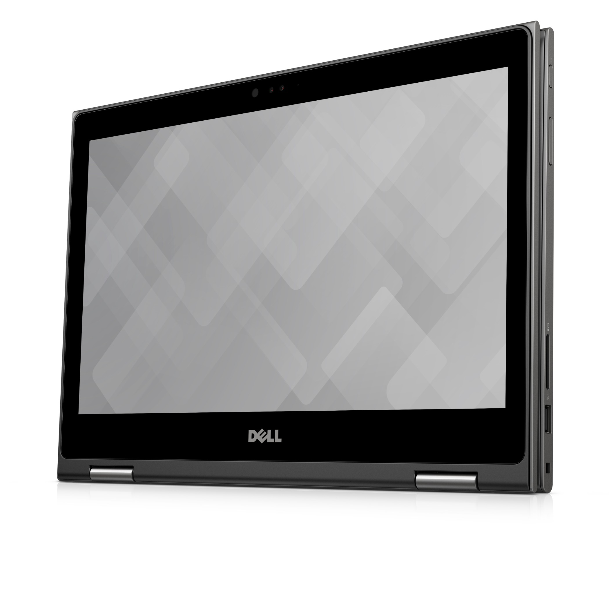 "DELL Inspiron 5379 1.80GHz i7-8550U 13.3"" 1920 x 1080Pixel Touch screen Argento Ibrido (2 in 1)"
