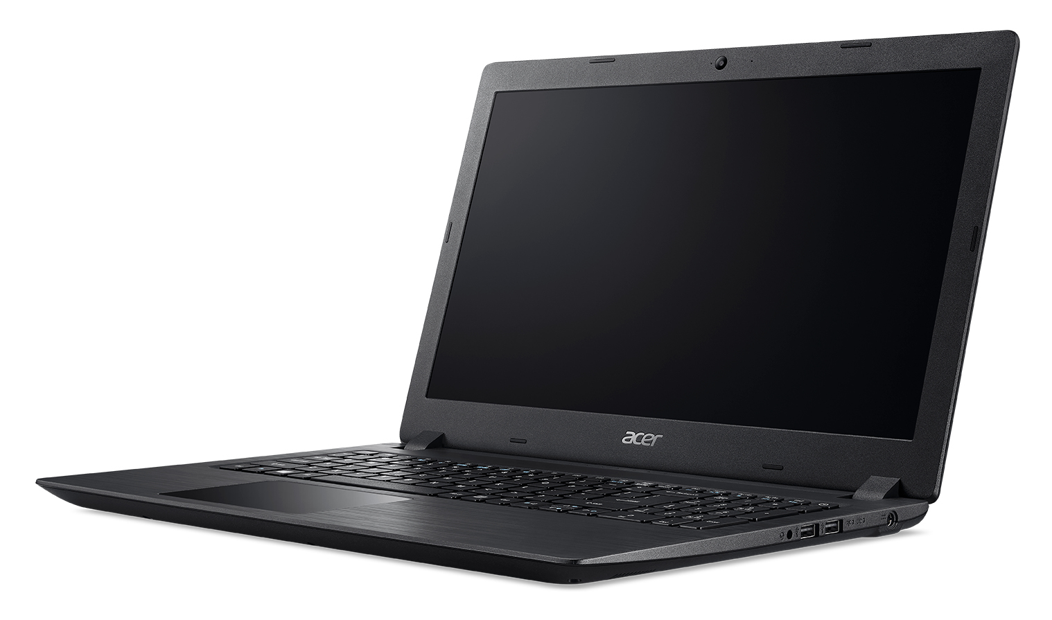 "Acer Aspire A315-21-63YB 2.5GHz A6-9220 15.6"" 1920 x 1080Pixel Nero Computer portatile"