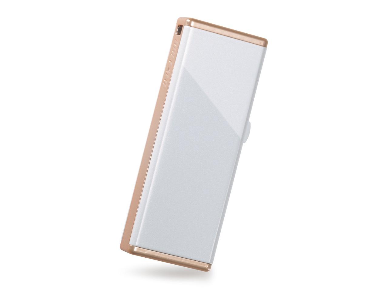 Buffalo RUF3-JW8G-RW 8GB 2.0/3.0 (3.1 Gen 1) Numero di grucce Bianco unità flash USB